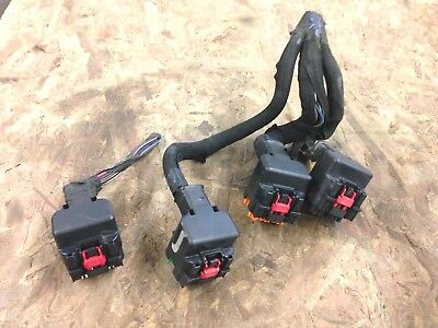 2005 dodge dakota ecm pcm computer module plugs wiring 3.7L ( P56029078AC )