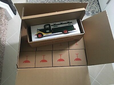 2018 HESS COLLECTOR'S EDITION THE FIRST HESS TRUCK Sold Out at HESS#5