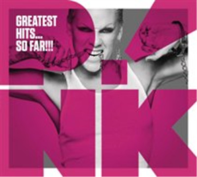 Pink-Greatest Hits... So Far!!! (US IMPORT) CD NEW