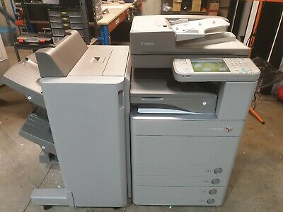 Canon IR ADVANCE C5030 Colour Copy,Network Print/Scan/Email,Duplex,1200dpi,ADF