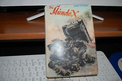 Original Book on WW2 Panzers in Poland and Flandern published in 1941