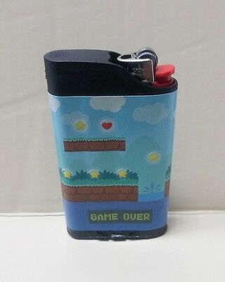 SMOOKEY portacenere portatile BREVETTO 100% MADE IN ITALY - Gaming Mario