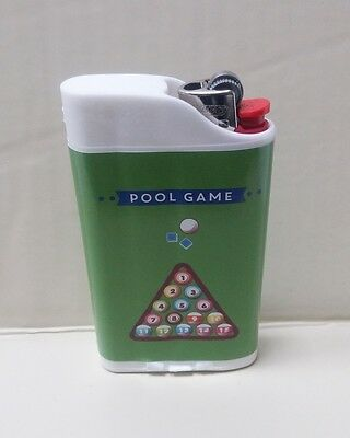 SMOOKEY portacenere portatile BREVETTO 100% MADE IN ITALY - Pool Game