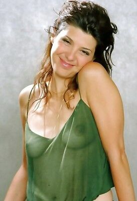 Marisa Tomei (2) 4x6 Glossy Photos