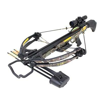 Southland Archery Supply SAS Authoirity 175lbs Compound Crossbow