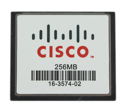 10 pcs CISCO CF 256MB Memory Card CompactFlash For camera with Case 100% Genuine