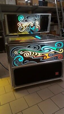 Juke box Rock ola  469 come nuovo