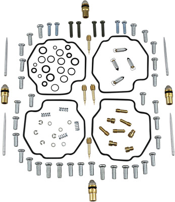 Parts Unlimited Carburetor Repair Kits 1003-1425