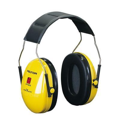 Peltor Optime 1 Headband Ear Defenders 27dB Ref H510A