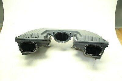 OEM BMW E70 X5 07-10 4.8L Air Intake Cleaner Filter Housing Box 13717558725
