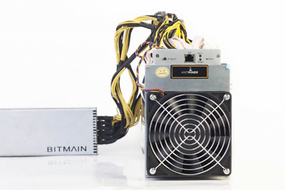 BITMAIN AntMiner T9+ 10.5TH/s used in good condition no PSU