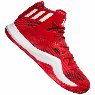 ADIDAS CRAZY BOUNCE Herren Basketball Schuhe High Top Sport