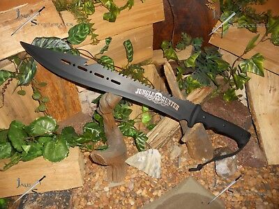 Black legion/Machete/Bowie/Knife/Sword/Combat/Survival/SCRATCH & DENT