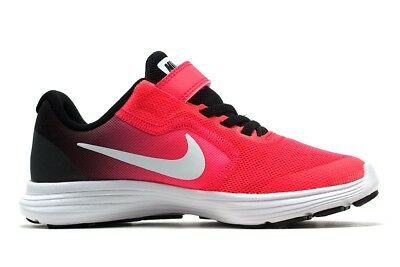 Girls  Nike Revolution 3 (PSV) Shoes Sneakers ... 8c08a9e435