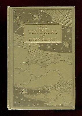 THE VISIONING - Susan Glaspell 1st edition 1911 Frederick A. Stokes New York