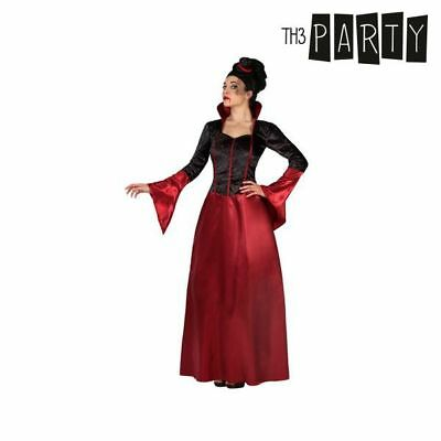 Costume per Adulti Th3 Party Vampiro donna Taglia:M/L