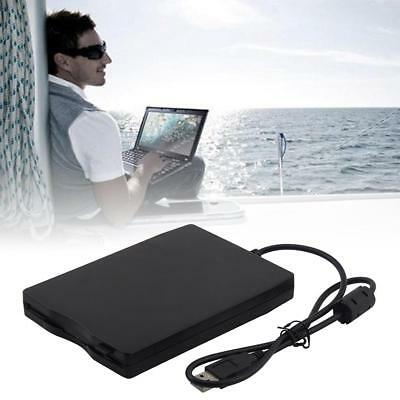 3.5″ USB 2.0 External Floppy Disk Drive 1.44MB For Laptop PC Win 7/8/10 #r