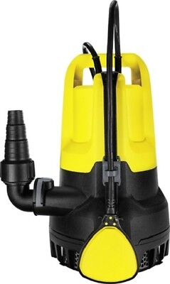 Bomba Sumergible Aguas Sucias SP7 DIRT Karcher