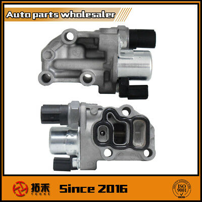 For Honda CRV Accord Odyssey Element Vtec Solenoid Spool Valve 15810-RAA-A01