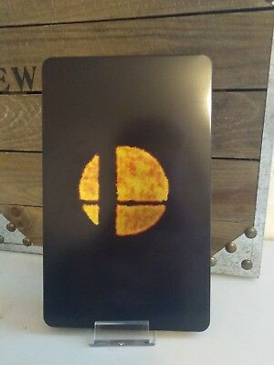 Steelbook Super Smash Bros Ultimate Nintendo neuf Switch collection Nintendo