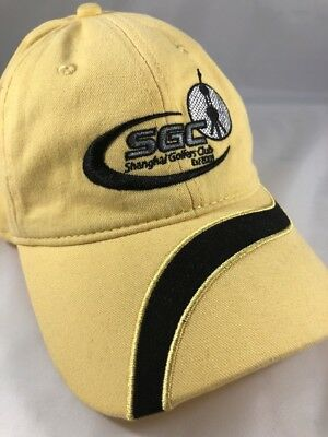 Pocono Mountains Ball Cap Hat Foam Front Mesh Back Made Shanghai China.   24.49 Buy It Now 10d 21h. See Details. Shanghai Golfer s Club Logo  Baseball Style ... bc9fc347fce8