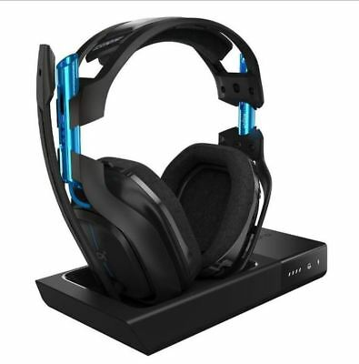 Astro Gaming A50 Wireless Headset Gen 3 - PC/PS4