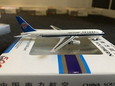 Inflight500 China Southern Boeing 767 1/500