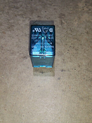 Guardian Electric A410-362625-14, 48VAC Coil POWER Relay 14-Pin BLUE ICE CUBE