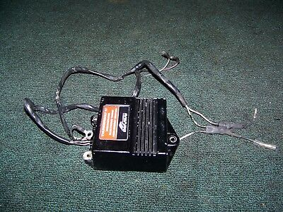 Mercruiser 228 260 V8 5.0 5.7 Chevy Thunderbolt Iv Ignition Module