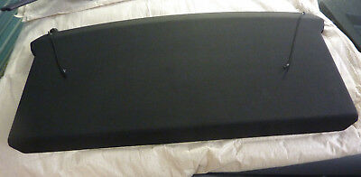 Range Rover Evoque 2011 - 2018 Rear Parcel Shelf / Load Cover Bj3246668Ae