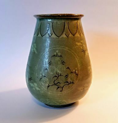 18th / 19th Century Old and Exceptional Vase.