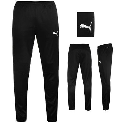 New Mens PUMA Evo Training Tracksuit Bottoms DryCell Technology Jogging Joggers