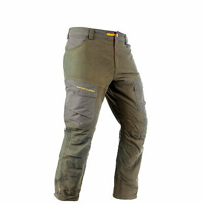 Hunters Element Downpour Elite Forest Green Hunting Trouser