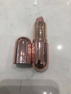 Winky Lux ROSE Glimmer Balm Moisturizing Lipstick Stain ROSE GOLD - NO BOX
