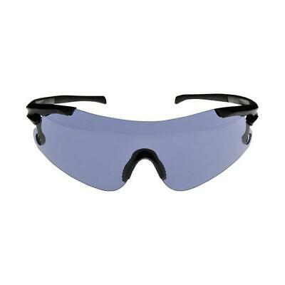 Beretta Trident Safety Shooting Glasses With 3 Interchangeable Lens Shield