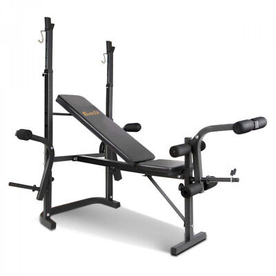 Everfit 7-in-1 Multi-Station Home Weight Bench