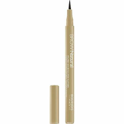 New Bourjois Brow Sculpt Eyebrow Pen Felt Tip Blonde 21 BUY 1 GET 1 20% OFF