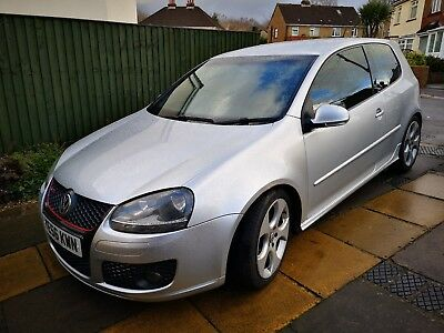mk5 golf gti 56plate ONLY 93k full service history