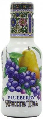 Arizona Iced Blueberry Green Tea 500 ml (Pack of 4). Free Delivery