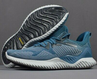 5b390407deae4 nEW Adidas Alphabounce Beyond Mens Shoes Size 9.5 AC8624-690 Running  Training