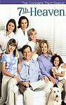7th Heaven - The Complete 3rd Third Season (AUTHENTIC DVD, 2006, 6-Disc Set) NEW