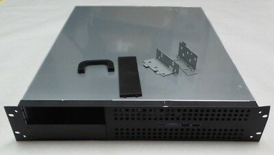 Norco Technologies RPC-250 2U Rack-Mount Server Chassis with Front USB Ports