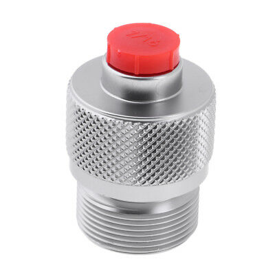 Propane Tank Gas Refill Adapter Filling Butane Canister Cylinder