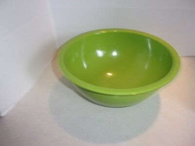 Vintage Large Texas Ware Mixing Bowl ( 11 X 5 )