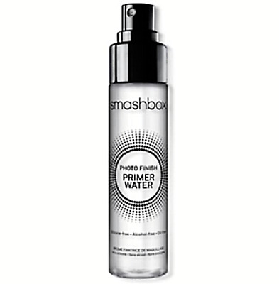 Smashbox Photo Finish Primer Water - 1 fl oz - NWOB