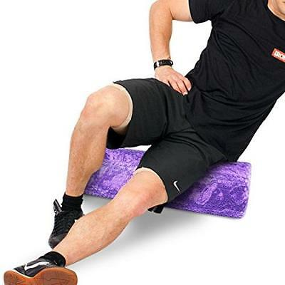 Foam Roller Muscle Roller for Physical Therapy & Massage Roller Exercise Fitness