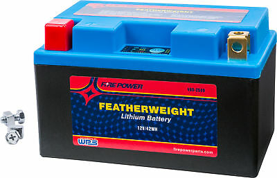 FeatherWeight Lithium Battery 230CCA 12V 42WH