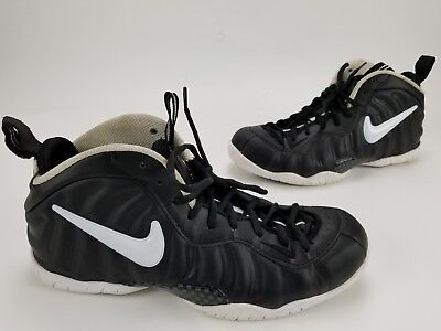 info for 952d9 70d7b NIKE FOAMPOSITE DR Doom Black And White. Size 10.5 - 624041 ...