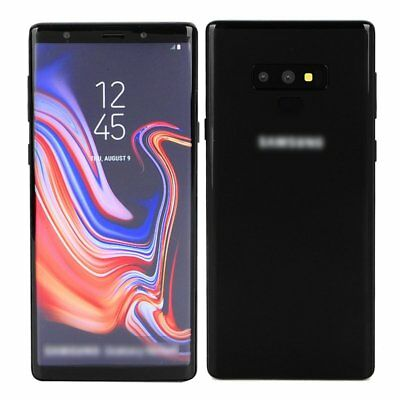 1:1 Fake Dummy Phone Non-working Display model For Samsung Galaxy Note 9  New