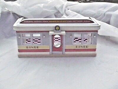 rare-vintage TYCO DIXIES DINER playset complete with box (1988) vgc
